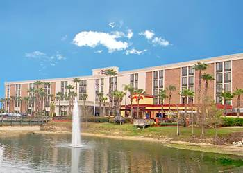 Clarion Hotel Maingate Orlando Area Resort
